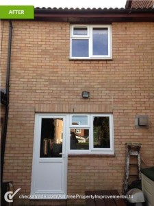 Ashtree Property Improvements uPVC Double Glazing Windows & Doors