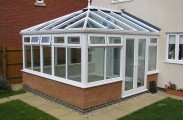 Conservatories In Newmarket