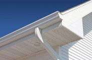 Gutters, Soffits & Fascias in Norfolk